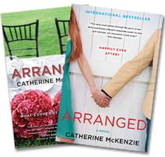 Absolutely loved Arranged by Catherine McKenzie