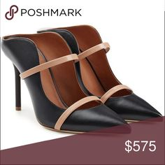 """Malone Soulier """"Marlene"""" mules! 38.5 Authentic!!! Malone Soulier Marlene Mules size 38.5 Malone Soulier Shoes Mules & Clogs"""