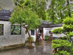 Yu-Gardens, 人民公园(北门), 931号 Jiu Jiang Lu, Huang Pu Qu, Shanghai, China