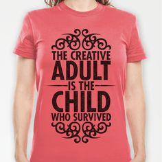 Are you still a child?
