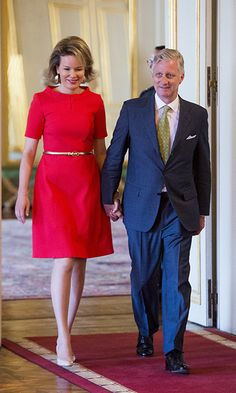Week's best royal style: Princess Charlene, Queen Letizia, Queen Rania and more
