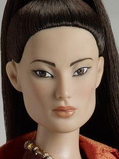 Freedom for Fashion™: Akemi | Tonner Doll Company