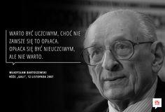 Władysław Bartoszewski nie żyje. Zmarł w wieku 93 lat