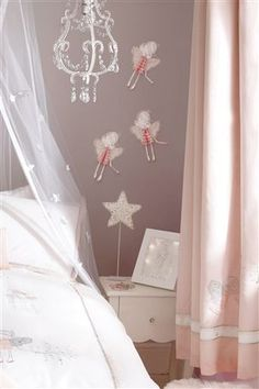 Buy Amy Fairy Curtains from the Next UK online shop