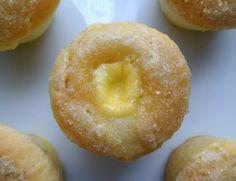 Les Crocs du Loupinet : Mini tartes briochées au sucre