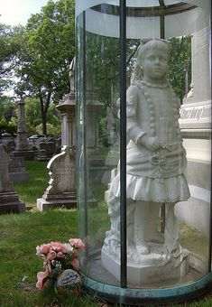 Grace Sherwood Allen, June 5, 1876 - Nov. 11, 1880.... Forest Hills