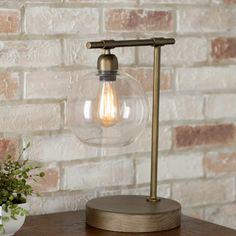"Trent Austin Design Battalgazi 17.5"" Table Lamp"