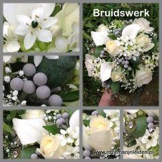 Bruidswerk wit
