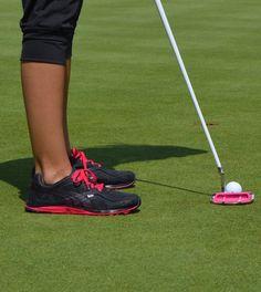 Puma Faas Lite Mesh Ladies Golf Shoes #dothefaas