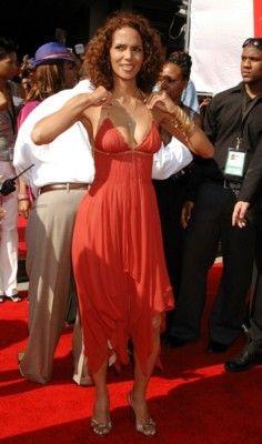 Halle Berry poster, mousepad, t-shirt, Halle Berry Style, Halle Berry Hot, Hale Berry, Celebs, Celebrities, Bikini Models, Woman Crush, Beautiful Black Women, Lady In Red