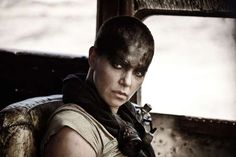 Δυναμικές γυναίκες: Imperator Furiosa - Everett/REX Shutterstock