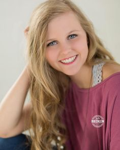 Welcome Hannah from Jasper representing kb team #Kellybuechleinphotography #kellybuechleinphotography