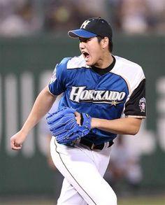 Shohei Ohtani (Hokkaido Nippon-Ham Fighters)