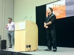 How to Create Content That Drives ROI - Advice from @JasonMillerCA @shafqatislam #CMWorld