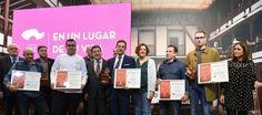 Castilla-La Mancha: cinco restaurantes Premios Regionales de Gastronomía 2016 - RESTAURANTES MAGAZINE