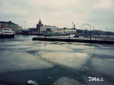Helsinki, Finland Feb 2015