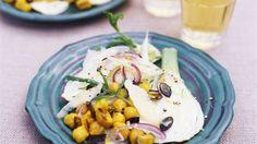 Kichererbsen-Gemüse-Curry |