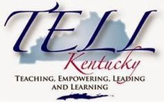 Kentucky School News and Commentary: TELL Survey Gets Big Response, Results expected in...