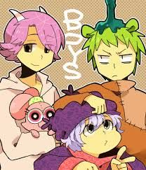 Chowder: anime - Buscar con Google