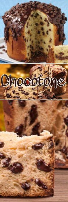 Esta versión de Pan Dulce Casero el favorito Chocottone. #panettone #panetone #pandulce #paneton #navideño #navidad #navideña #merrychristmas #postres #cheesecake #cakes #pan #panfrances #panes #pantone #pan #recetas #recipe #casero #torta #tartas #pastel #nestlecocina #bizcocho #bizcochuelo #tasty #cocina #chocolate Si te gusta dinos HOLA y dale a Me Gusta MIREN... Mexican Food Recipes, Sweet Recipes, Cake Recipes, Dessert Recipes, Healthy Recipes, Christmas Cooking, Christmas Desserts, Pan Bread, Food Cakes