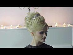 Music and hair, Farrukh Shamuratov - YouTube