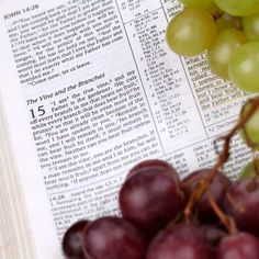 Here are the top 10 Bible foods with healing properties, plus I compare clean foods vs unclean foods and discuss the Biblical diet. Natural Detox, Natural Health, Bible Food, Natural Cancer Cures, Healthy Diet Tips, Eating Healthy, Healthy Eats, Healthy Lifestyle, Detox Tips