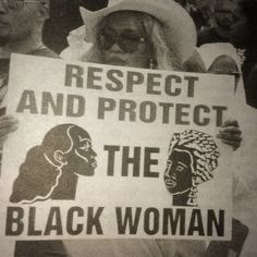 Find images and videos about feminism, respect and black woman on We Heart It - the app to get lost in what you love. Black History Facts, Black History Month, Black Girl Magic, Black Girls, Black Pride, We Are The World, My Black Is Beautiful, Beautiful Women, Black Power