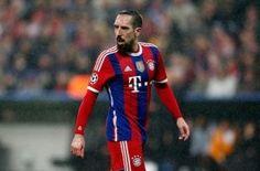 Marco Reus Di Incar Bayern Munich Ribery Tenang | News