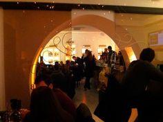Sei di Carrara? Ti aspetto venerdì 3 ottobre al Blanc Champagnerie, con una mia conferenza sull'autostima…