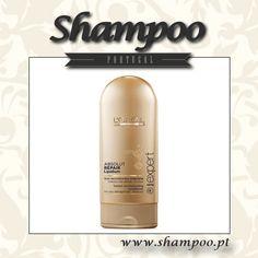 Tratamento de reconstrução instantânea para cabelos muito danificados.DescriçãoFórmula essencial, altamente rejuvenescedora, actua sobre todas as camadas do cabelo, reparando todos os danos da raiz até às pontas.Modo de aplicaçãoApós lavar com shampoo, ap