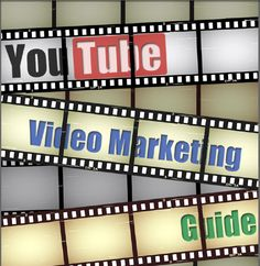 The YouTube Video Marketing Guide. Free PDF. From @Koozai