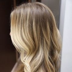 blondeombre
