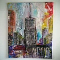 NYC Color City