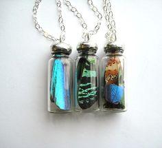 Currently Coveting: Specimen Necklaces | Lovelyish