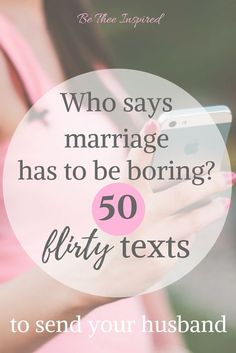 Who says monogamy in marriage has to be boring? not this girl! keeping the spark in a marriage can be challenging at times, but flirting shouldn't end just Flirting With Your Husband, Flirting Quotes For Her, Flirting Tips For Girls, Flirting Memes, Flirty Quotes, Good Marriage, Marriage Advice, Dating Advice, Marriage Romance