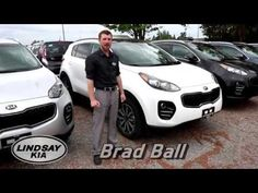 The 2018 Kia Sportage EX Tech comes with so many cool features including a multimedia interface with navigation, Harman Kardon premium audio system, Wirel. Harman Kardon, Kia Sportage, Audio System, Tech, Cool Stuff, Technology