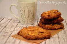 Frühstückscookies nach Martha Stewart