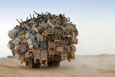 Migrants return from Libya   Niger   Africa