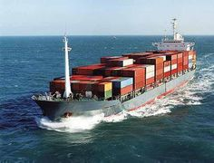 International Shipping by Lone Star Movers, via Flickr