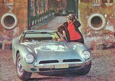 Bizzarrini 5300 GT Strada (1966)