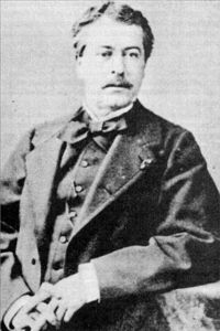 Maurice Sand