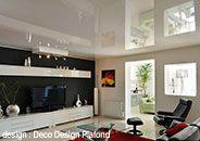 revêtement - BARRISOL - Produits de VINYL pour intérieurs (plafonds et murs tendus, lumineux, chauffants, ...)