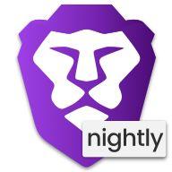 Brave Browser (Nightly) 1.13.26