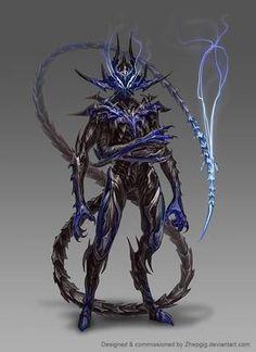 Monster Concept Art, Fantasy Monster, Monster Art, Fantasy Character Design, Character Inspiration, Character Art, Writing Inspiration, Creature Concept Art, Creature Design