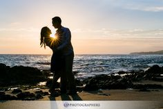 Laguna Beach Engagement | Anthony and Jaclyn