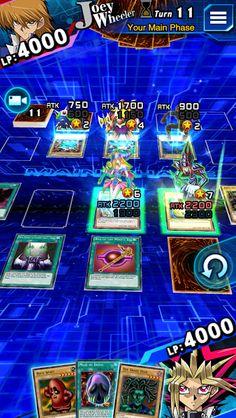 Yu-Gi-Oh! Duel Links v1.4.0 [Mod] Apk Mod  Data http://www.faridgames.tk/2017/03/yu-gi-oh-duel-links-v140-mod-apk-mod.html