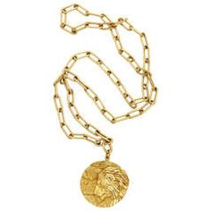 74d46de27 Fine Jewelry and Estate Jewelry at 1stdibs. Tiffany NecklaceGold ...