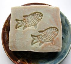 Lucky Fisherman's Anise Soap by Aquarian Bath by AquarianBath, $5.50