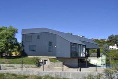 casa ME - Sargiotti + x-arquitectos