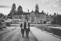 Hampshire gay weddings